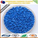 2017熱い販売50%青いMasterbatch LDPE/HDPE/PPプラスチック青いMasterbatch