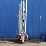 Heißer Verkaufs-automatische Pflaster-Maschine für Gebäude-Maschine