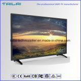 Vente chaude 40 «un support satellite de mur de Dled TV de Cmo de pente de tuner pointu du panneau 2