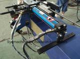 Cintreuse de tube de Dw38nc Hydralic/machine à cintrer de pipe acier inoxydable
