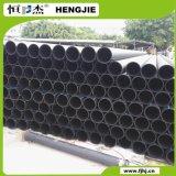 HDPE van het Polyethyleen van de Materialen van het Loodgieterswerk van het Drinkwater de Fabrikanten van de Pijp