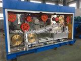 Facile d'utiliser Th250 Annealer pour la machine de retrait de barre de fer