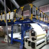 papier d'imprimerie de transfert thermique de sublimation de tissu de taille du roulis 90g