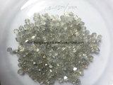 1 карат в цену диаманта CVD Hpht неграненого алмаза PCS