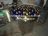 Nuevos cosméticos de la loción del champú que llenan la cadena de producción de etiquetado que capsula
