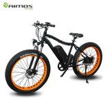 250With350W /500W/750W/1000Wの脂肪質のタイヤの電気マウンテンバイク
