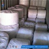 Tela tejida polipropileno tubular de los PP de la fábrica de China