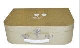 Empaquetage de boîte de cadeau de papier spécial