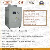Funcionamiento Industrial Oil Cooler para Puncher 30t