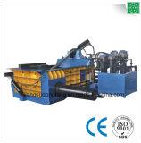 Scarto che ricicla macchina con ISO9001: 2008