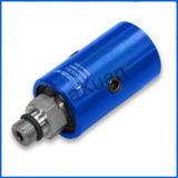 Deublin Water-Cooled 공기 증기 유압 물 보편적인 회전하는 연결