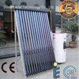 分割されたPressurized Solar Water Heater System 250L
