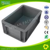 Коробки оборачиваемости EU PP прессформа впрыски стандартной пластичная