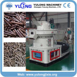 Lebendmasse Wood Pellet Machine mit Vertical Ring Die