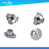 CNC di abitudine che lavora 7075 pezzi meccanici alla macchina di alluminio