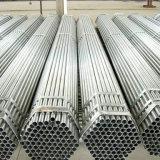 Труба BS 1387 горячая окунутая гальванизированная стальная