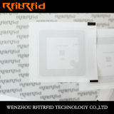 Modifica dell'antenna 13.56MHz NFC Ntag213 RFID acquaforte