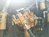 Vendita calda usata molto poco costosa del trattore a cingoli 329d 2012 giapponesi idraulici dell'escavatore del cingolo di condizione di lavoro