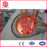Электрическое Induction Melting Furnace с Crucible