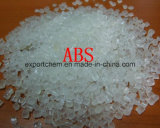 ABS plástico de los gránulos de la ingeniería de la Virgen para las piezas de automóvil