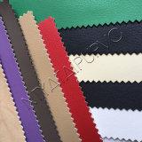 Material de couro do plutônio da mobília para as tampas e a base do braço do sofá