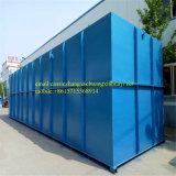 Containerisierte Wasseraufbereitungsanlage