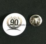 Pin barato pequeno do Lapel da medalha do emblema da organização