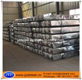 Ferro rivestito preverniciato dello zinco di piastra metallica