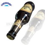 418ml Abv4.3% 11plato vendem por atacado a cerveja preta de Gabriel com frasco de Brown