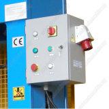 Tipo de marco potencia avanzada del equipo 150 toneladas de máquina de la prensa hidráulica (MDY150/35)