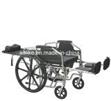 Funcational Commode cadeira de rodas (ALK608LBGC)