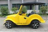 Электрическая классицистическая цена по прейскуранту завода-изготовителя тележки гольфа автомобиля венчания автомобиля сбор винограда для сбывания