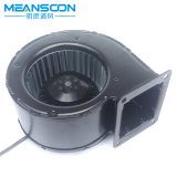 Радиальный диаметр 133 центробежного вентилятора