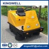 청소 도로 (KW-1260)를 위한 최신 판매 건전지 도로 스위퍼