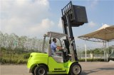 Forklift do motor 3mt de Dizel com SHIFT lateral