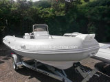 Aqualand 18feet 5.4m Rib Boat/Diving Boat/Rigid Inflatable Boat (RIB540A)
