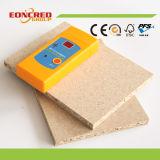 Chipboard доски частицы E1 E2 сырцовый