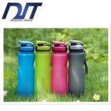 Umweltfreundlicher Arbeitsweg-Plastikwasser-Flasche des Sport-750ml