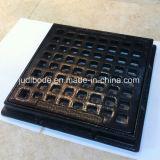 Cadre malléable Ggg50 de surface de fer