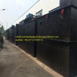 Mbr Paket-Abwasserbehandlung-Gerät