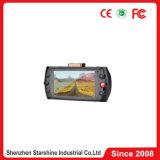 Câmera do carro DVR da polegada 1080P de FHD 2.7 com luz do IR