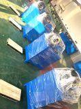 Машина ручного автоматического гидровлического шланга гофрируя