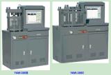 전기 구체적인 압축 및 Flexural 구부리는 시험기