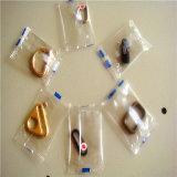 セリウムによって承認される自動丸薬ロールハードウェアまたはテープ流れのパッキング機械