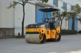 Jm803hの専門のSupply Junma Double Drum Vibratory Road Roller
