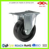 """Do """" A placa giro 5 freou o calor que resiste o rodízio industrial (P102-61C125X35S)"""