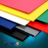 Scheda dello strato del polipropilene di prezzi di fabbrica di alta qualità/polipropilene Board/PP/strato vuoto dei pp