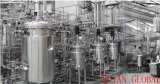 Acero inoxidable industrial Vino Alcohol Cerveza equipo de fermentación