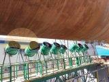 Energiesparender Eisenschwamm-Drehbrennofen mit konkurrenzfähigem Preis