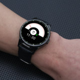IP68 impermeable reloj inteligente con monitor de ritmo cardíaco (L5)